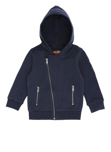 Beymen Kids Sweatshirt Lacivert